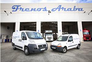 Frenos Araba instalaciones
