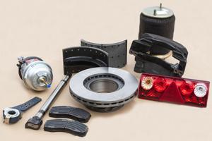 Frenos Araba reparación vehículos industriales